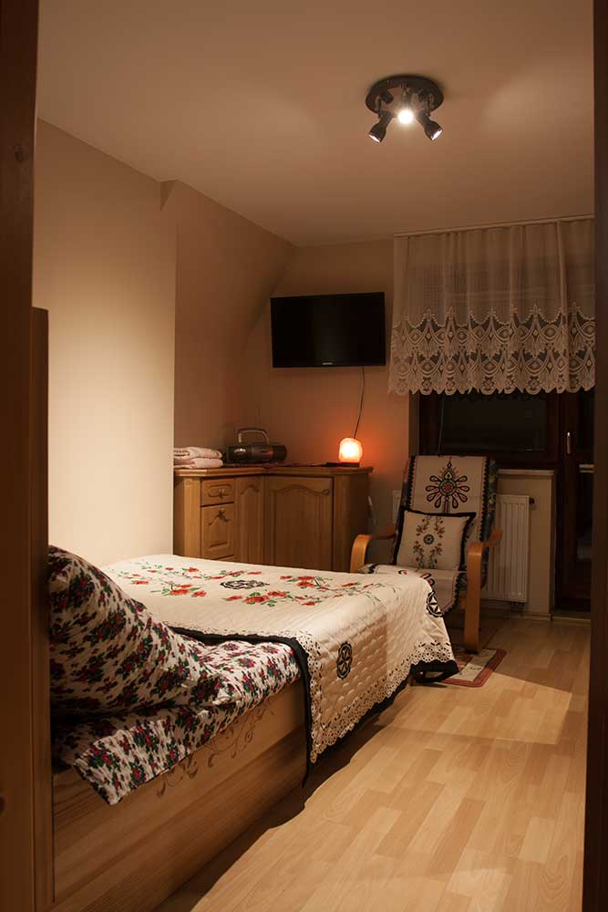 Górska Koleba apartament